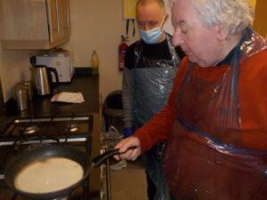 Cooking Success
